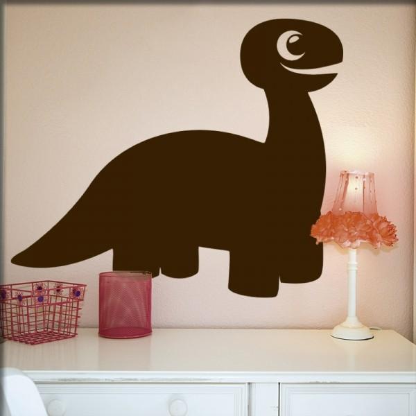 Wandtattoo Titanosaurus