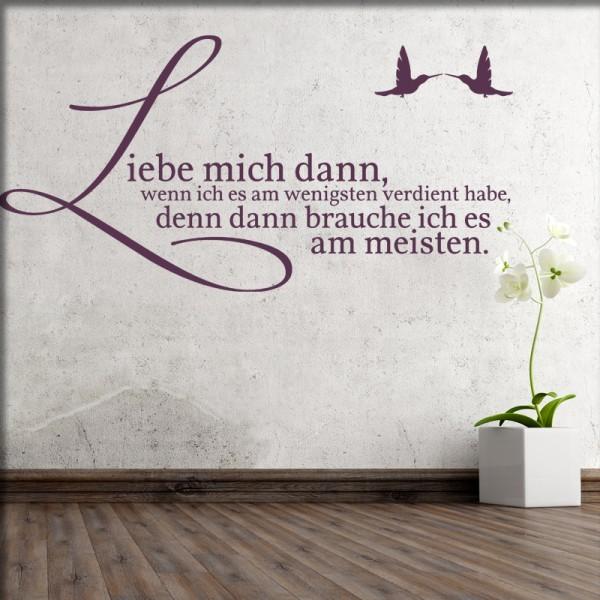 Liebe in der Not