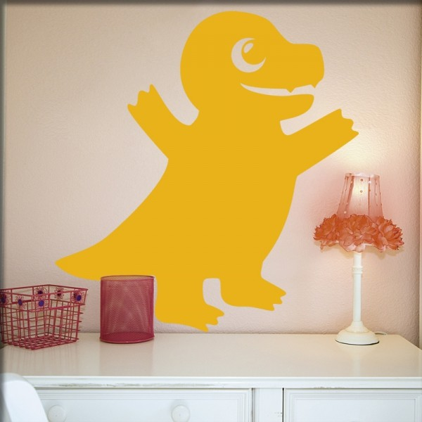 Wandtattoo Tyrannosaurus