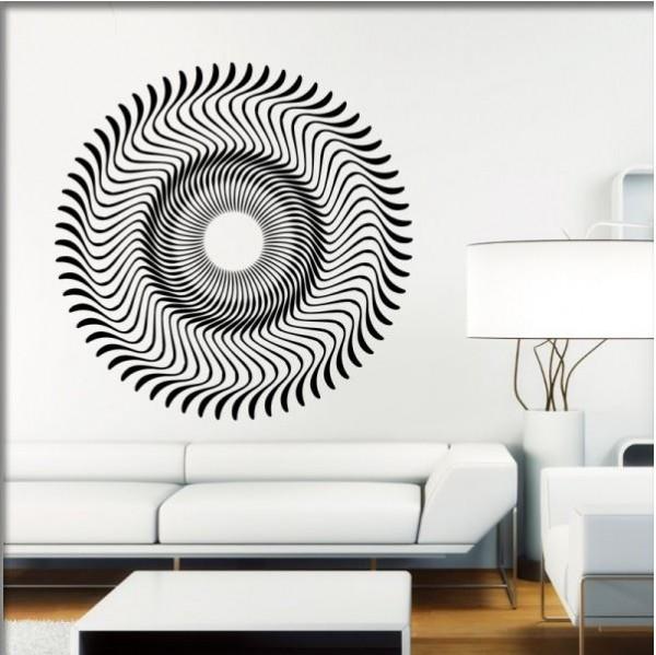 Wandtattoo Hypnose